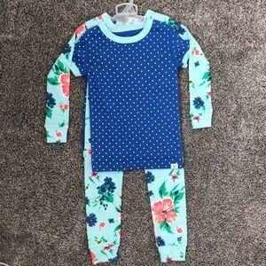 NEW!!  BabyGap 4 Piece Pajama Set